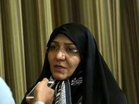افتتاح پنجمین بوستان بانوان در تهران/ صدراعظم نوری: توسعه بوستانهای مخصوص بانوان در همه مناطق تهران