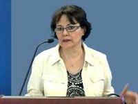 قدردانی کانادا از ایران برای آزادی «هما هودفر»