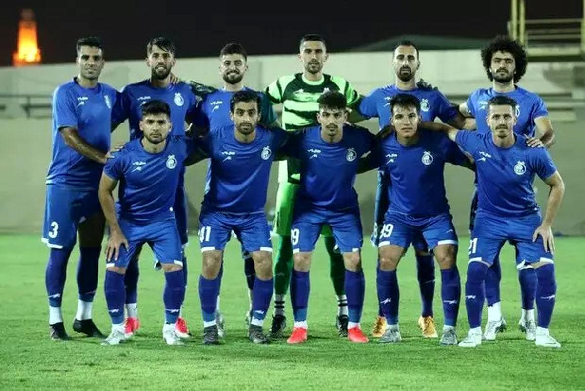 استقلال صفر - الهلال دو / استقلال از لیگ قهرمانان آسیا کنار رفت