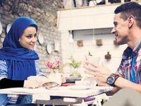 زنان شاد همسران مردانی خوب