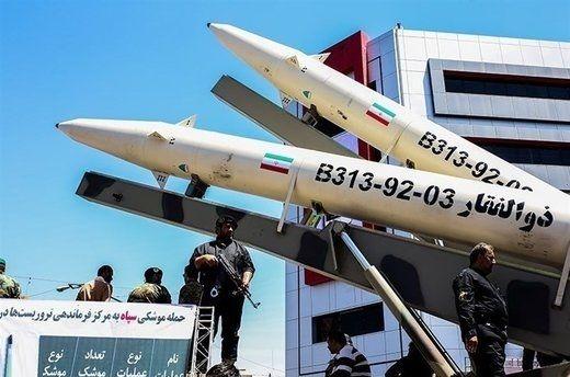 ایران استقرار موشک در خلیج فارس را تکذیب کرد