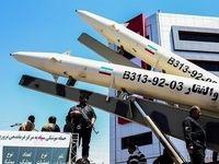 ادعای نمایندگان تروئیکای اروپا درباره موشکهای ایران
