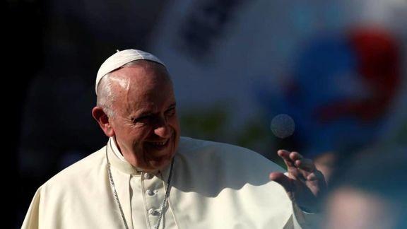 پاپ وارد امارات شد