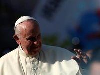 کمک 100هزار یورویی پاپ به سیلزدگان ایران