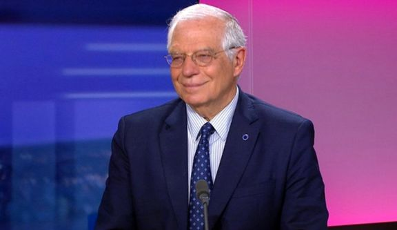بورل: تلاشها برای بازگشت ایران به اجرای کامل برجام ادامه دارد