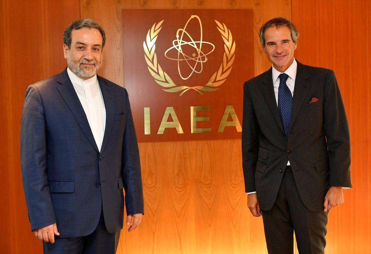 ادامه همکاریهای ایران و آژانس بینالمللی انرژی اتمی