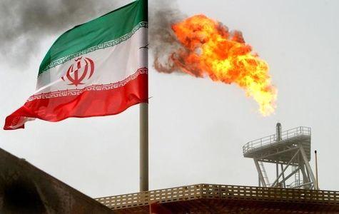 تولید نفتخام ایران ۲۱هزار بشکه کمتر شد