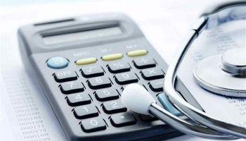 ۹۰ درصد پزشکان کمتر از ۵ میلیون مالیات دادهاند!