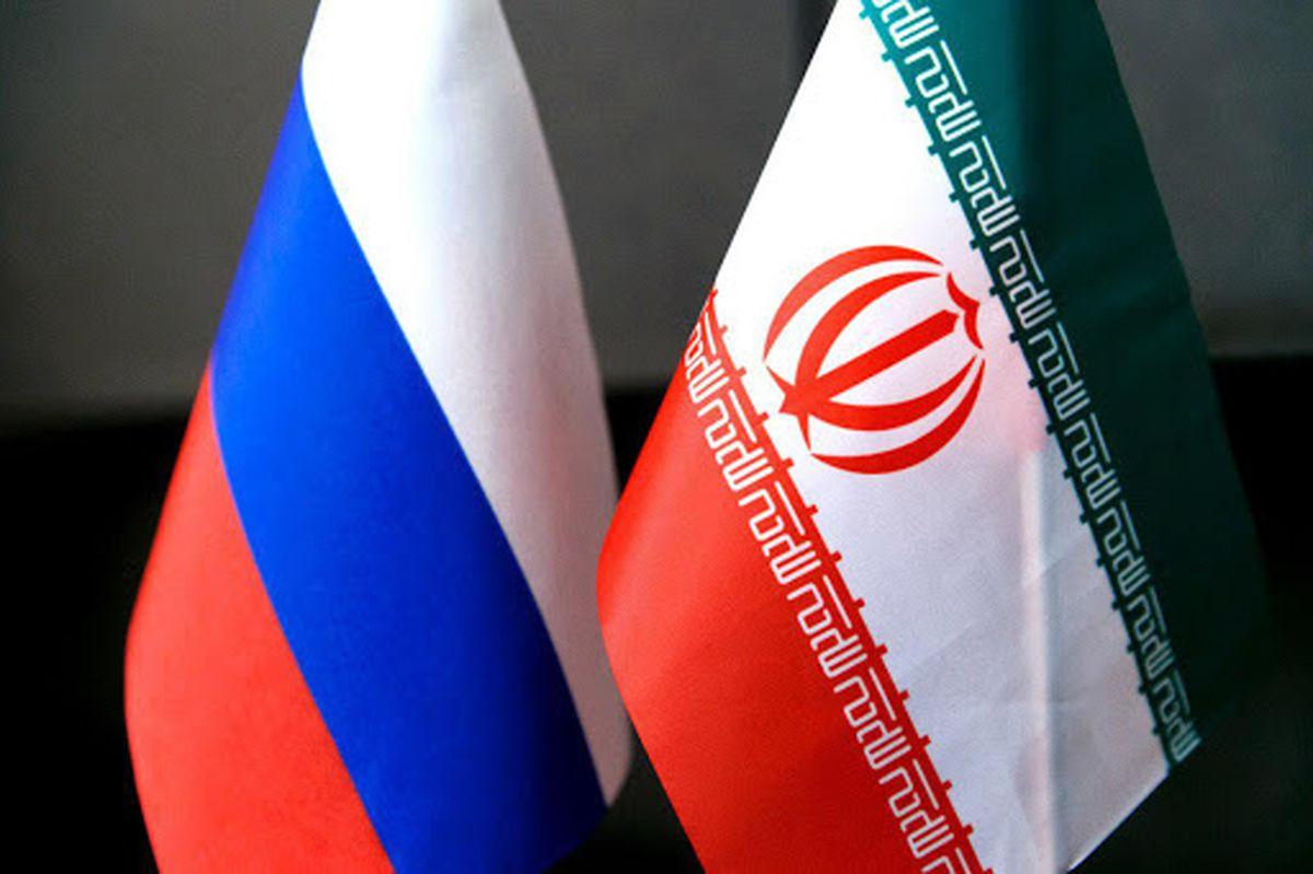 افزایش ۲۰ درصدی صادرات ایران به روسیه