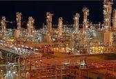 افزایش پنج میلیارد و٨٤٧ میلیون دلاری ارزش محصولات پارس جنوبی درسال ۹۵
