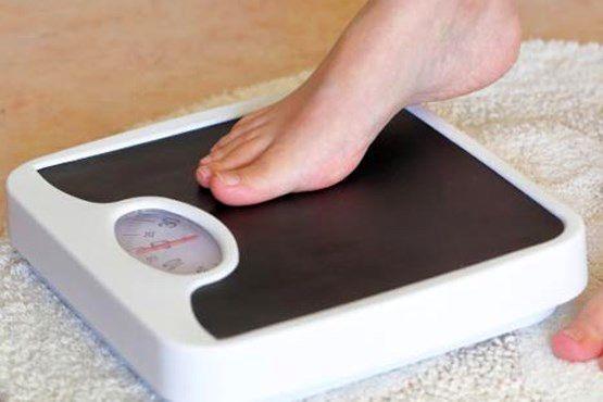 اگر میخواهید وزن کم کنید، ترازو بخرید