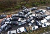 ردپای ضعف نظارت در حوادث جادهای و ساختمانی