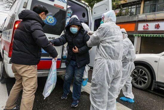 شمار مبتلایان به کروناویروس در جهان به بیشاز ۲۴هزار نفر رسید