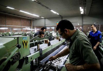 کارگران چند شیفت در روز کار میکنند