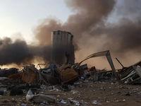 انفجار بیروت هنوز قربانی میگیرد