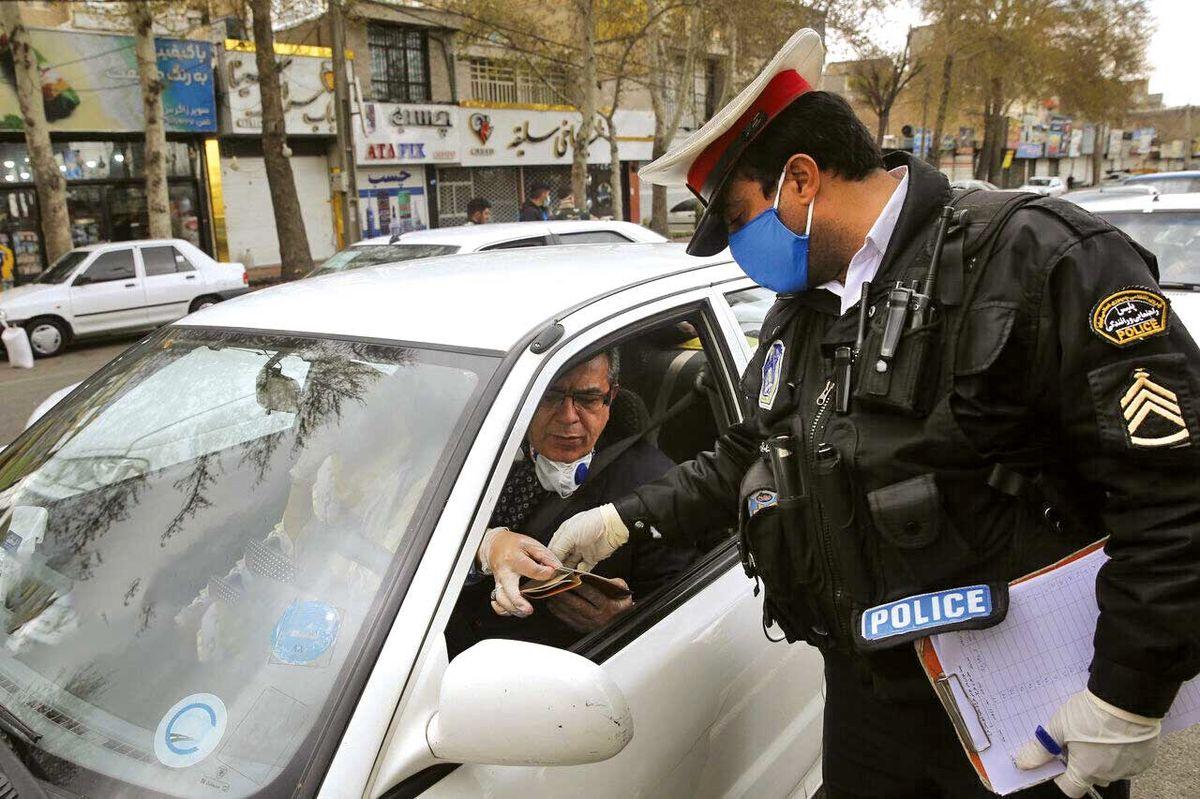 تردد خودروها در بسیاری از شهرها ممنوع میشود