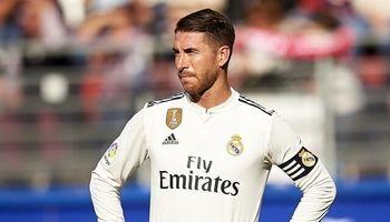 راموس: میخواهم در رئال مادرید بازنشسته شوم