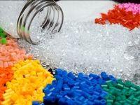 عرضه 58 هزار تن انواع مواد پلیمری