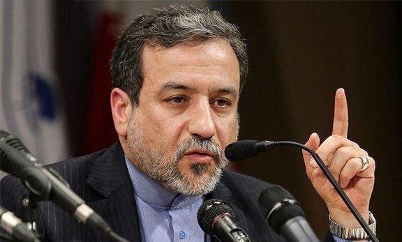عراقچی: ظرف روزهای آینده تبادل مالی از طریق اینستکس انجام خواهد شد