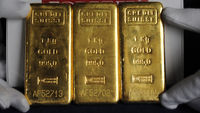 انزوای فلزات گرانبها با افزایش اشتهای ریسک پذیری/ طلا به کمترین سطح پنج ماهه رسید