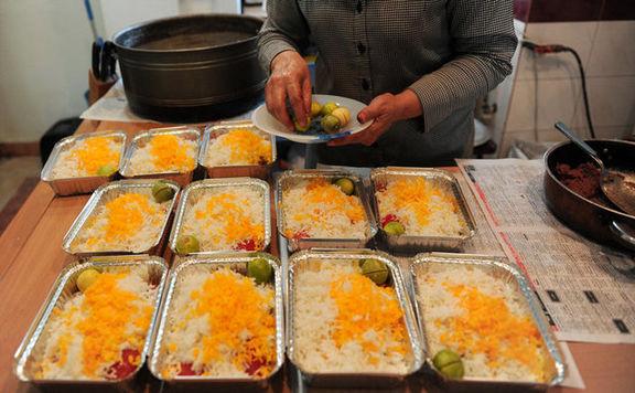 فعالیت رستورانها در ماه رمضان فقط بیرونبر است