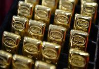 سقوط قیمت طلا به زیر ۱۲۰۰ دلار