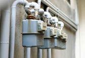مصرف گاز  ۸میلیون مترمکعبی کم شد