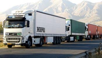 صادرات ایران به عراق 25 درصد افزایش یافت