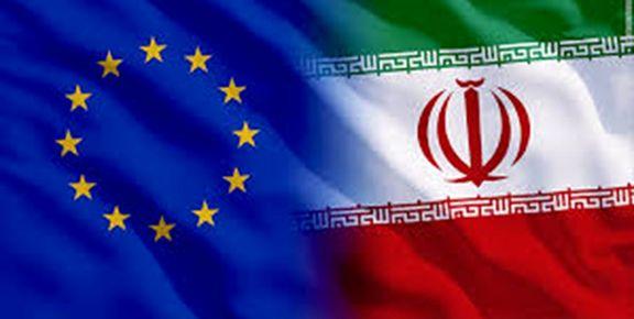 نشست وزرای خارجه اتحادیه اروپا برای بحث درباره روابط با ایران