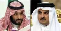 قطر و عربستان برای بازگشایی مرزها توافق کردند