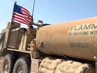 کُردهای وابسته به آمریکا فروش نفت سوریه به النصره را ازسرگرفتند