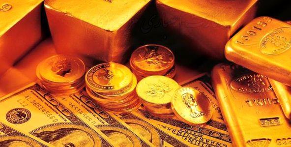 حرکت طلای جهانی به سوی دومین افزایش هفتگی متوالی