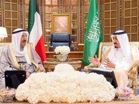 اختلافات کویت و عربستان چوب لای چرخ تحریم ایران میشود