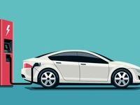 کاهش مالیات خودروهای برقی؛ تنها راه ترغیب مشتریان!