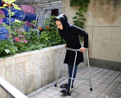 چگونه با معلولان زندگی کنیم؟