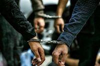 سرقت ۵ میلیاردی در زمان مرخصی از زندان