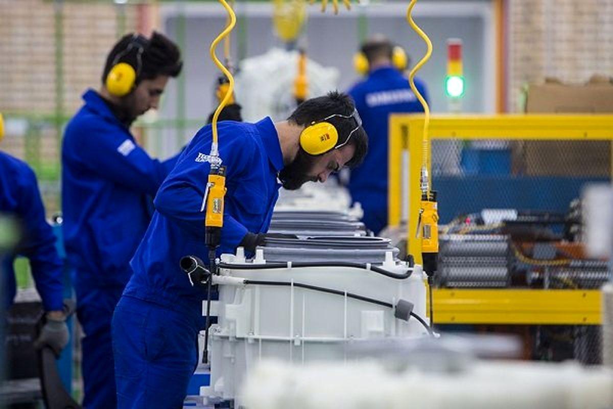 پرداخت  ۱۰۱هزار میلیارد ریال تسهیلات رونق تولید به بنگاههای تولیدی