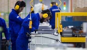 بهره بدهی معوق واحدهای تولیدی معلق شود