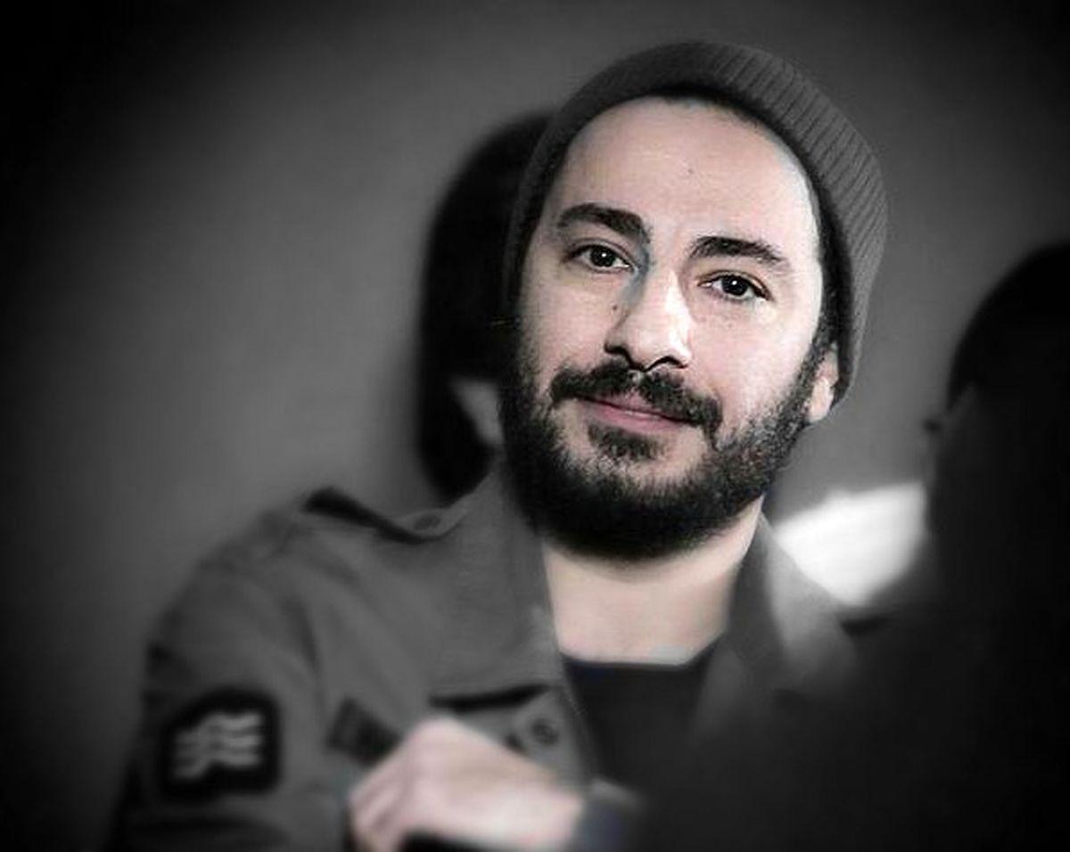 واکنشهای عجیب به نامزدی نوید محمدزاده + عکس