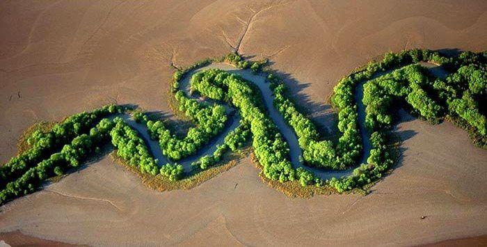 """پارک ملی """"کاکادو"""" ، استرالیا"""