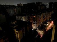 تاریکی در ونزوئلا +تصاویر