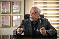 استعفای فتح الله زاده به دست سرپرست باشگاه استقلال نرسیده است