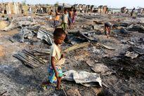 میانمار: پاک سازی نژادی دروغ است