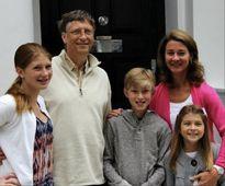 روش جالب تربیتی بیل گیتس برای فرزندانش