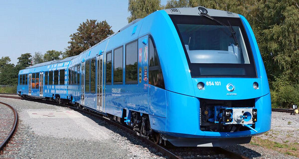 آیا قطارها می توانند هیدروژنی شوند؟