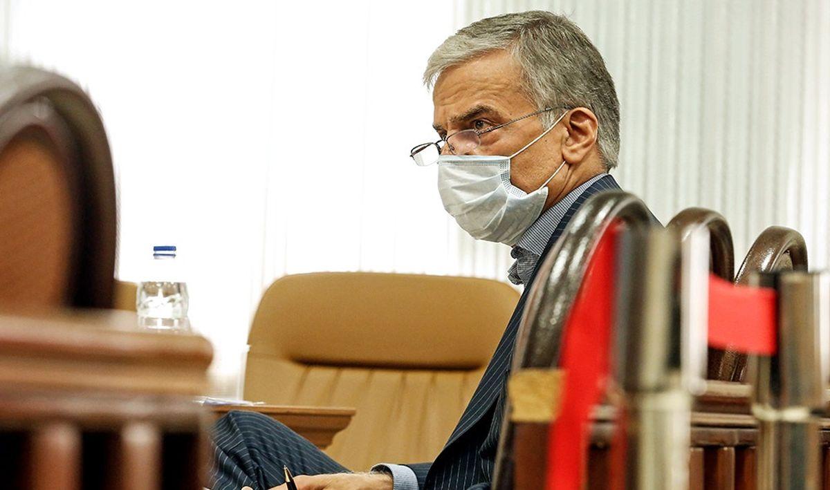 برگزاری چهارمین جلسه رسیدگی به اتهامات ایروانی