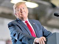 واکنش ترامپ به اعلام نتایج انتخابات و برتری بایدن