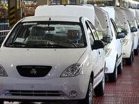 رونمایی از محصولات احتمالی بازار خودرو