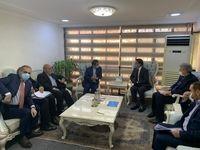 تأمین کالاهای اساسی کشور تسریع میشود/ استفاده از سازوکارهای مشترک با عراق