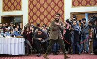 جشن منتقدان و نویسندگان سینمای ایران +تصاویر